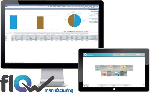 flow manufacturing, mes, manufacturing execution system, sistema de gestão de produção, software gestão industrial