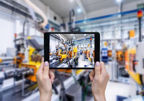 4 Benefícios de Utilizar um Software de Gestão Industrial