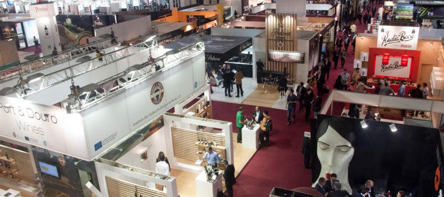 Presença da FoodInTech na Alimentaria 2011