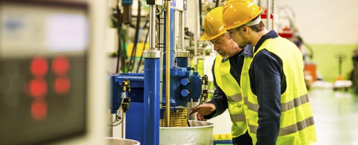 5 Passos para uma Integração Eficaz entre o Chão de Fábrica e o ERP
