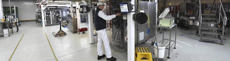 integração entre o chão de fábrica e ERP, produção industrial, gestão da produção, software gestão de produção, MES, Manufacturing Execution System