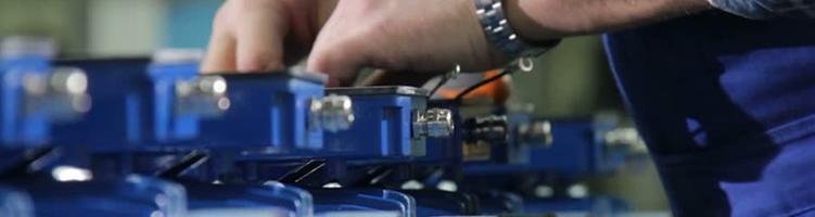 Flow Manufacturing, energia, redução de custos industriais
