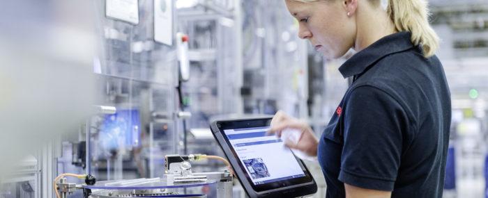 Os Desafios do Gestor Industrial na Indústria 4.0