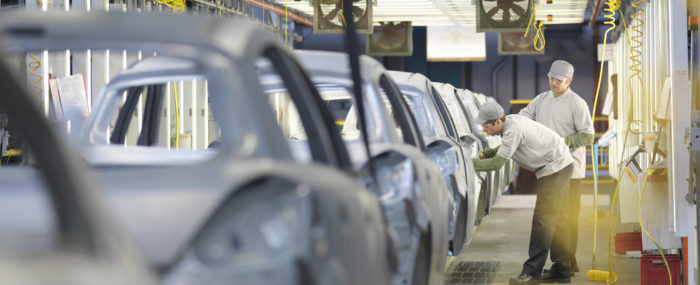 O Impacto da Indústria 4.0 na Manufatura