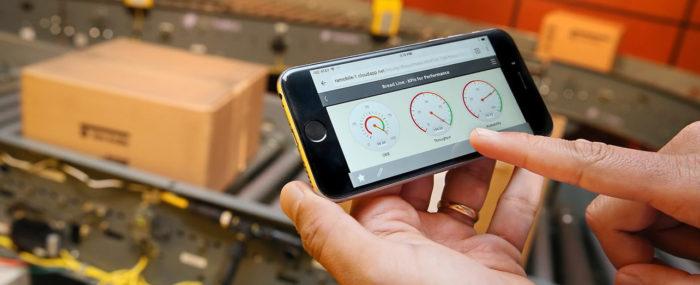 8 Mudanças Provocadas pela Utilização de Mobilidade na Gestão Industrial