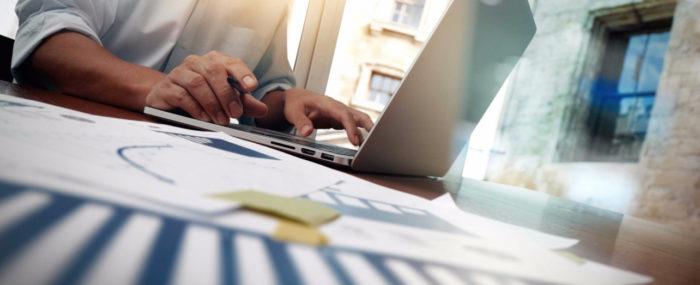 Seis Etapas para Construir uma Empresa Digital