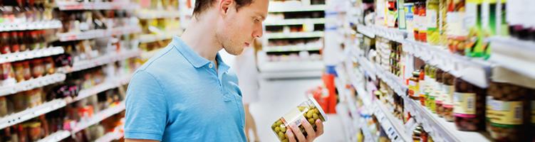 Rastreabilidade do processo de produção dos alimentos - mais informação na rotulagem