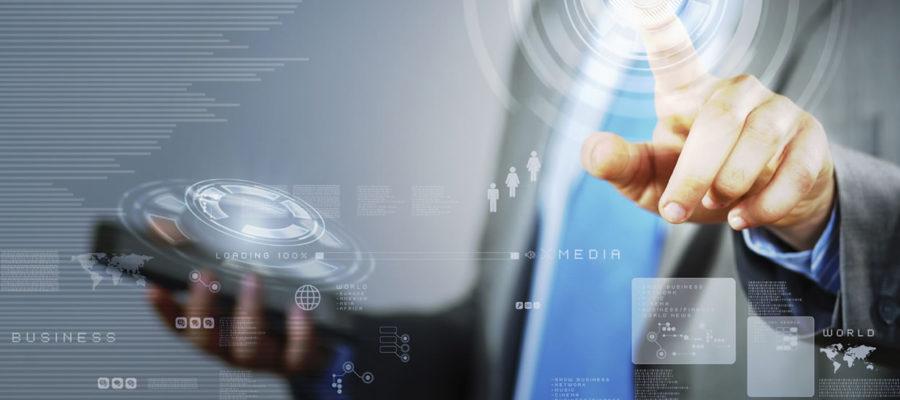 Tendências Tecnológicas para 2017