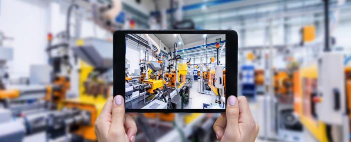 Software de Gestão Industrial: Os 4 Principais Benefícios