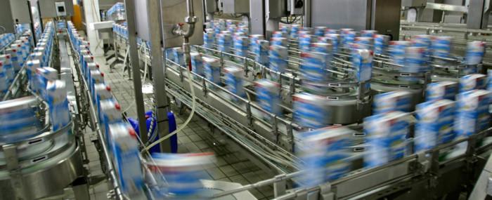 Controlo de gestão em tempo real com o Flow Manufacturing