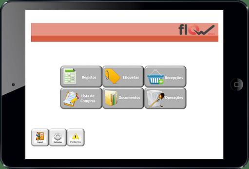flow retail, software para retalho, software restauração, software café, POS, flow technology, retalho alimentar
