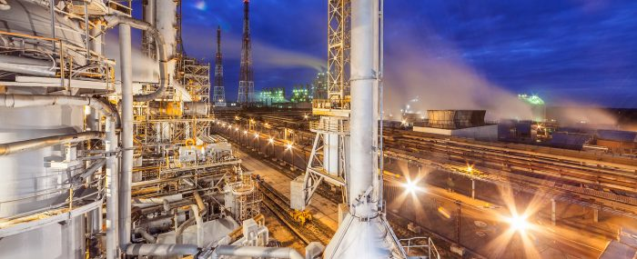 As 5 Tendências da Indústria para 2019