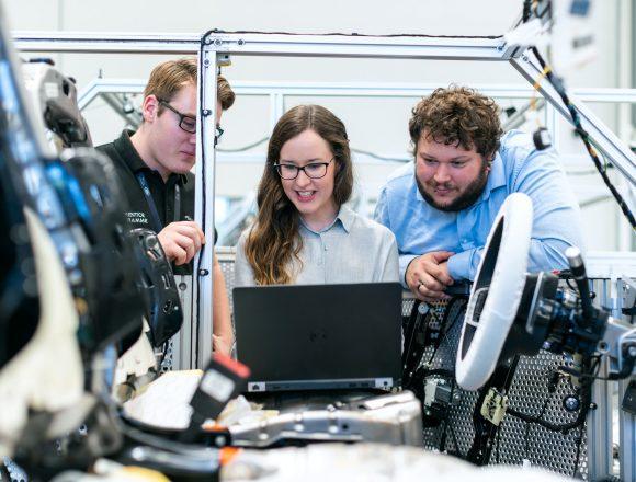 Smart Factories: Uma realidade já presente