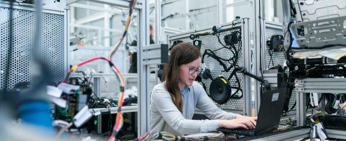 Software de Gestão da Qualidade: Controlo da Qualidade em tempo real