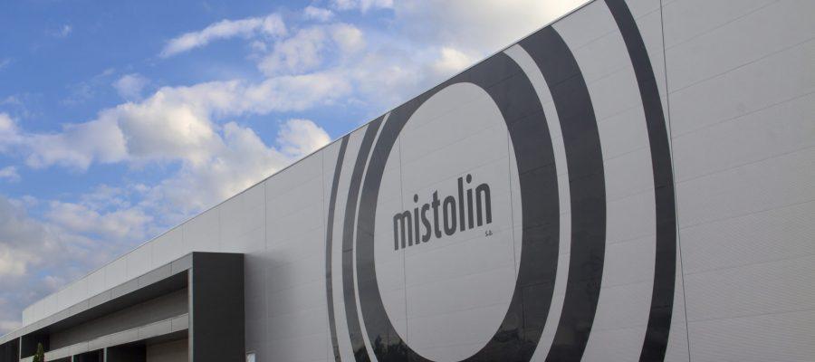 Mistolin: Upgrade da unidade industrial com o Flow